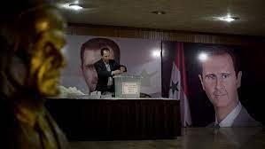 سوریه انتخابات ریاست جمهوری برگزار میکند