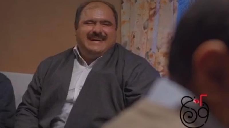 سلمان، بازیگر خوش خنده سریال نون.خ کیست؟