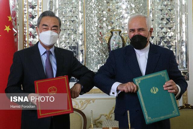 بررسی ابعاد سند جامع همکاریهای ۲۵ ساله ایران و چین