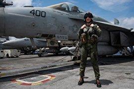 تجهیزات جالب یک خلبان؛ از زیرپوش تا حلقه ازدواج! (+عکس)