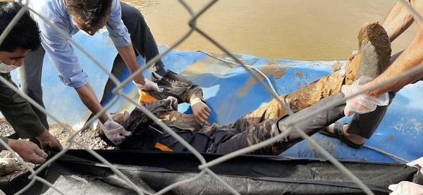 غرق شدن کارگر معدن طلای بردسکن در استخر ذخیره ماده شیمیایی