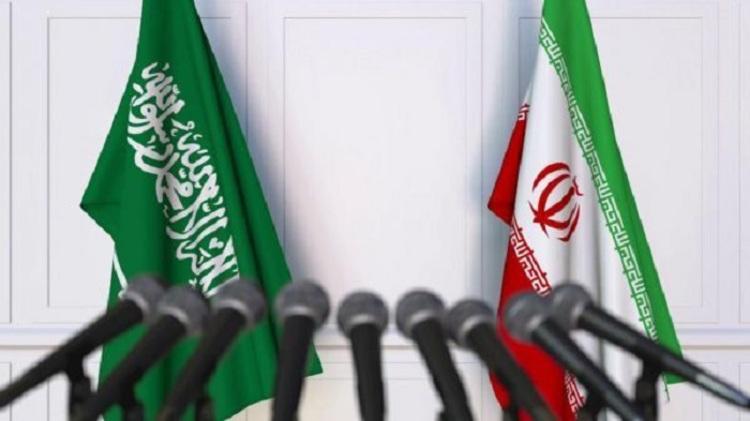 احیای رابطۀ ایران و عربستان