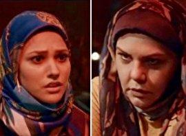 پخش صحنه های احضار روح بدون درجه بندی سنی در سریال رمضانی