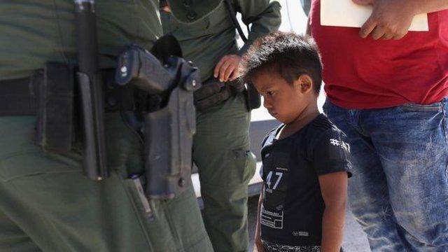 کودک مهاجر