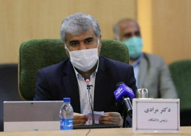 دکتر محمودرضا مرادی