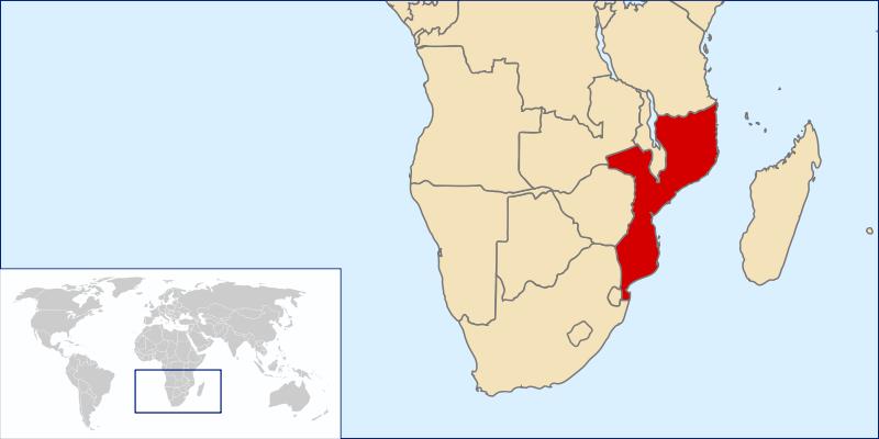 موزامبیک؛ سقوط یک شهر به دست افراط گرایان اسلامی