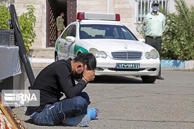 دستگیری ۲۰۴ سارق در لرستان