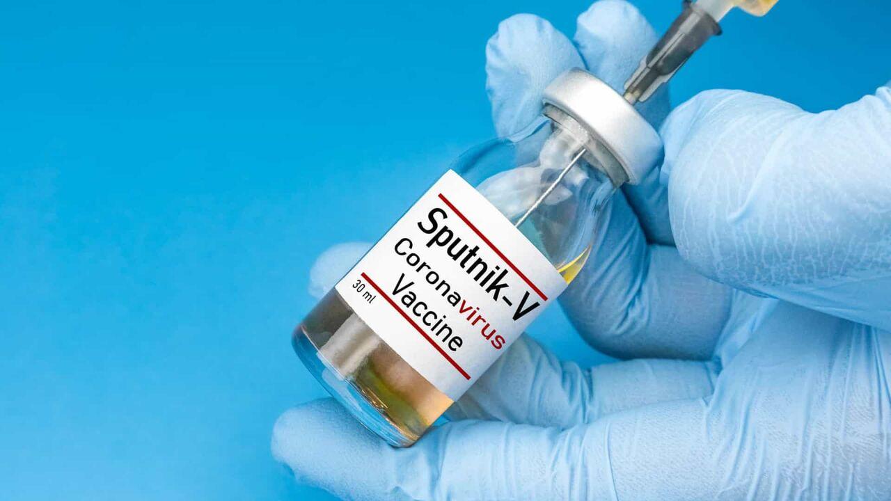 واکسن وارداتی