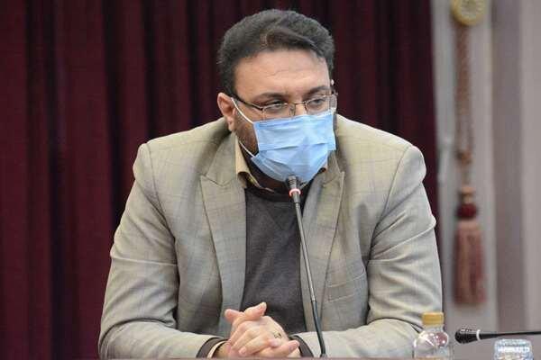 درگذشت مدیرکل حقوقی سازمان بازرسی بر اثر کرونا