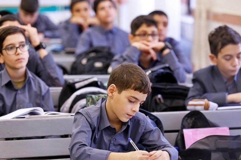 عادی انگاری بحران در نظام آموزش و پرورش ایران