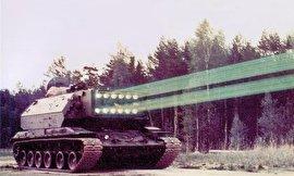 تاریخ تسلیحات در جهان/ تانک لیزری شوروی (+عکس)