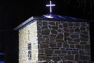 کوچکترین کلیساهای جهان در ایران! (+عکس)