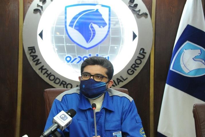 پیام مدیرعامل گروه صنعتی ایران خودرو به مناسبت روز کارگر