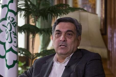 توضیحات حناچی درباره ورود شهرداری تهران برای خرید واکسن