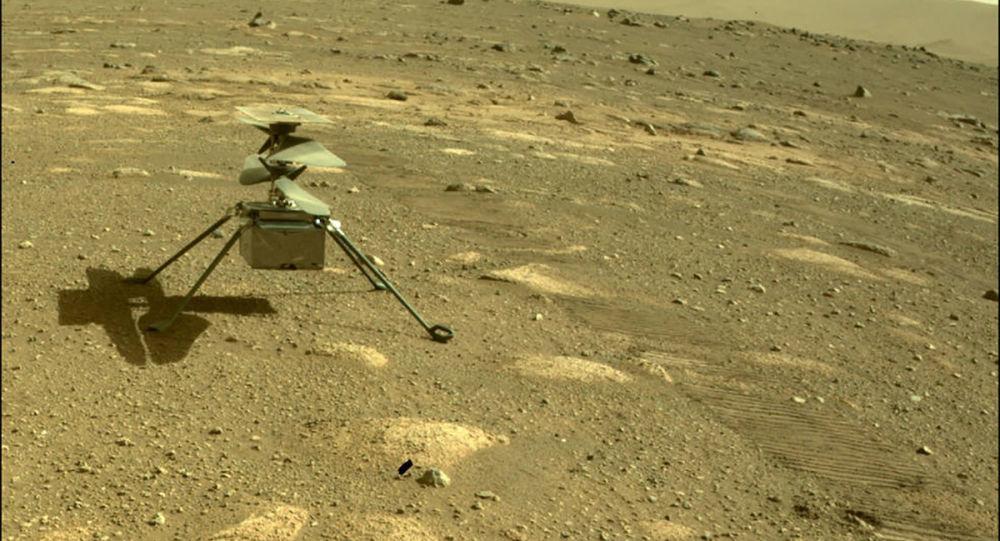 دانشمندان: ممکن است خاک مریخ باعث یک فاجعه بیولوژیکی در کره زمین شود