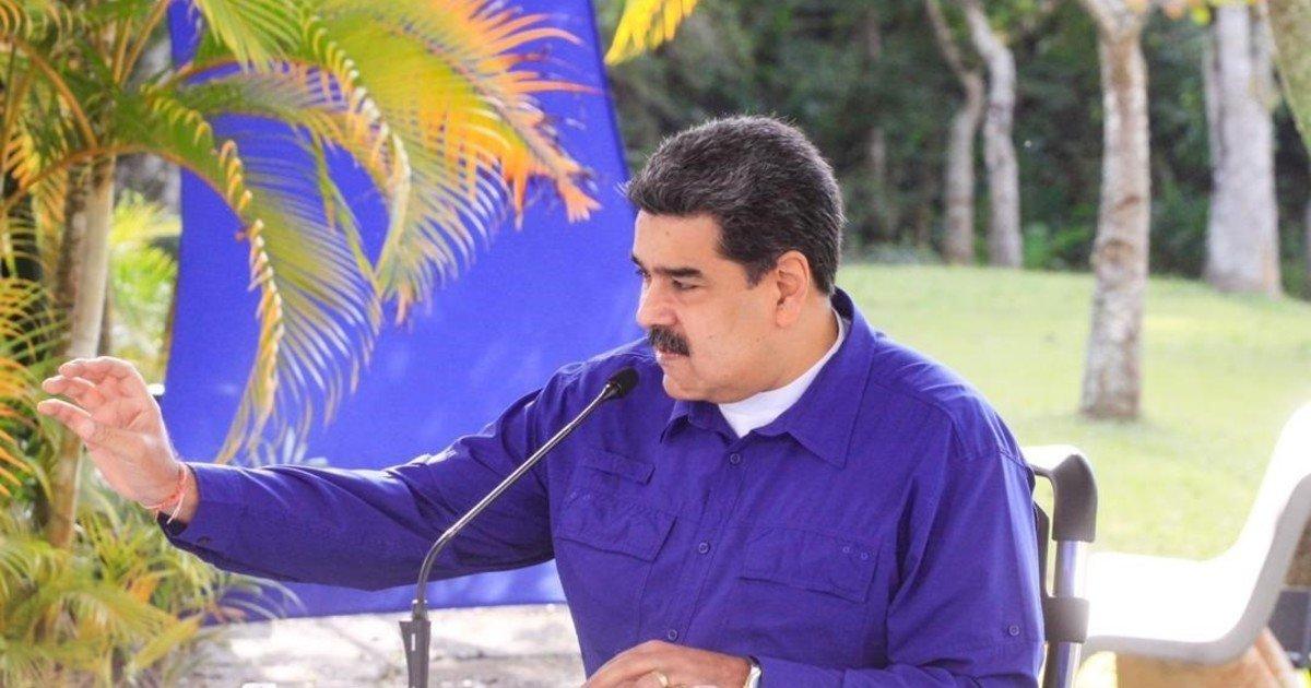 ونزوئلا؛ افزایش 3 برابری حداقل حقوق معادل 2.5 دلار