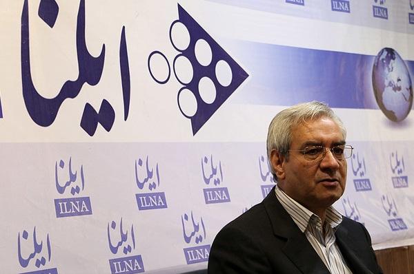 انصراف «ابراهیم اصغرزاده» از انتخابات ریاست جمهوری