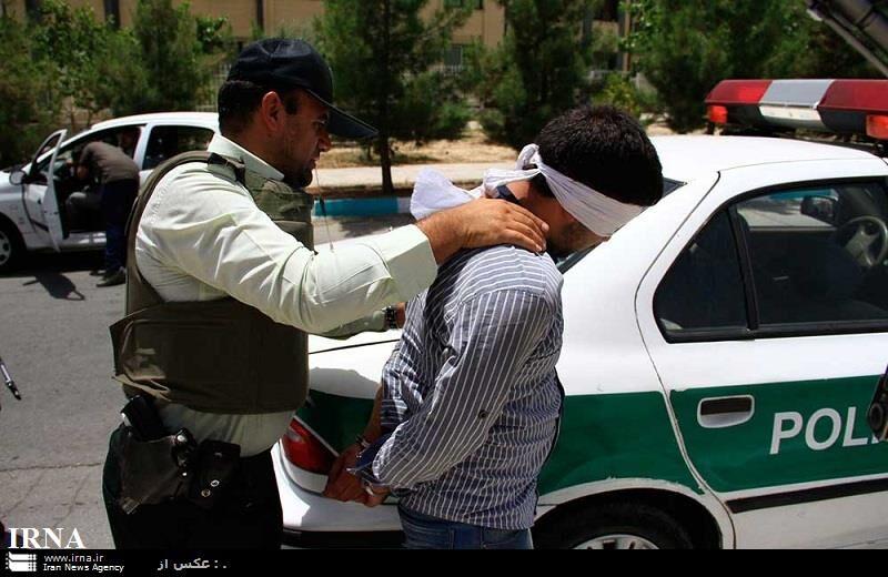 دستگیری فرد توهین کننده به مقدسات در خوزستان