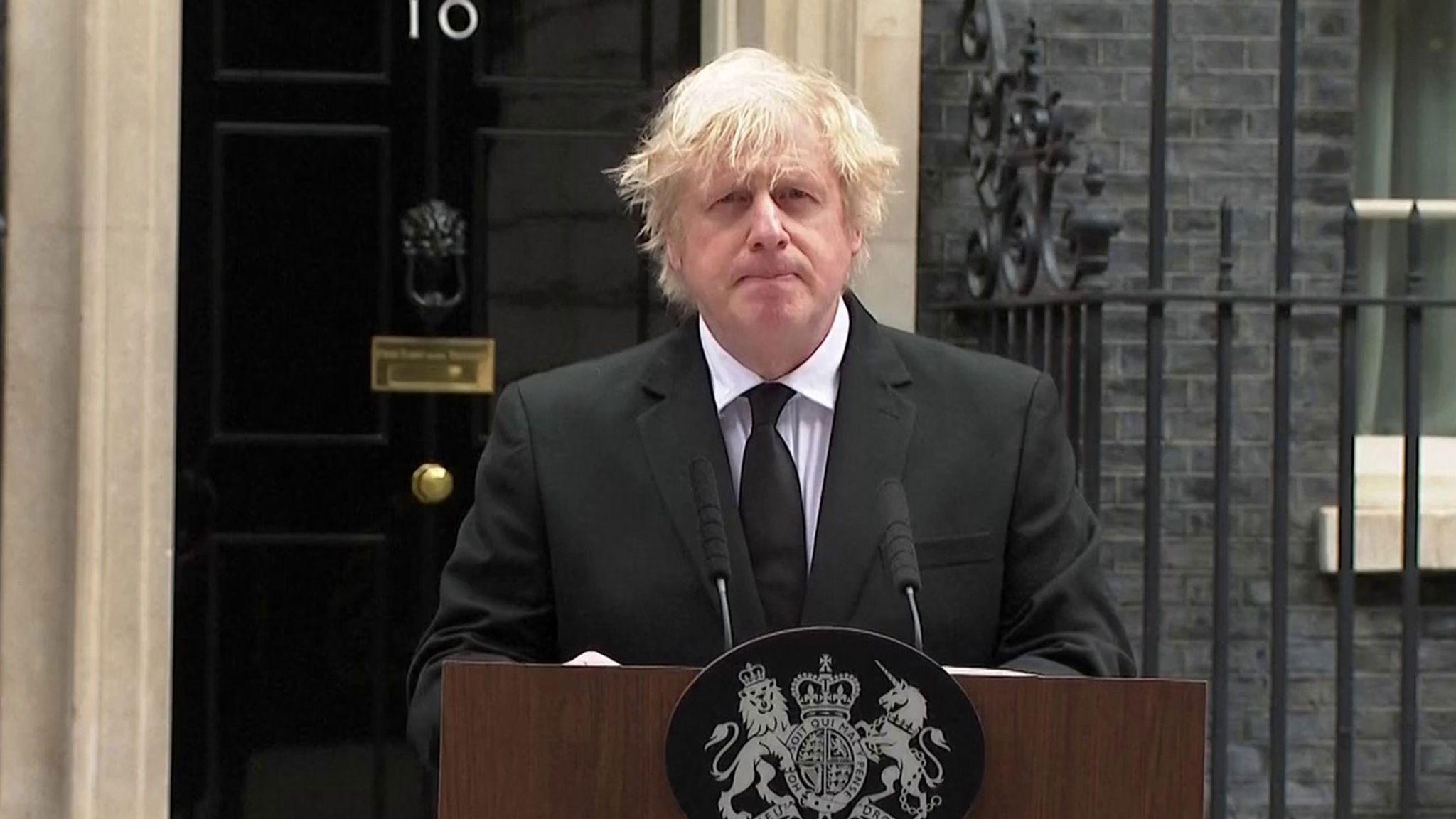 اتهام جدید نخست وزیر بریتانیا: درخواست کمک مالی برای استخدام پرستار کودکش