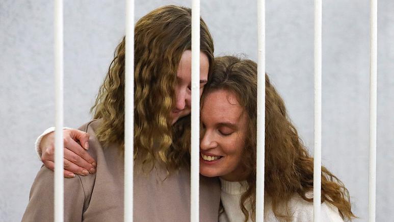 محاکمه 2 دو روزنامه نگار در بلاروس
