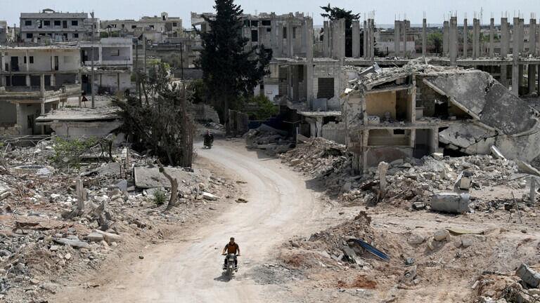 انفجار در سوریه با 3 کشته