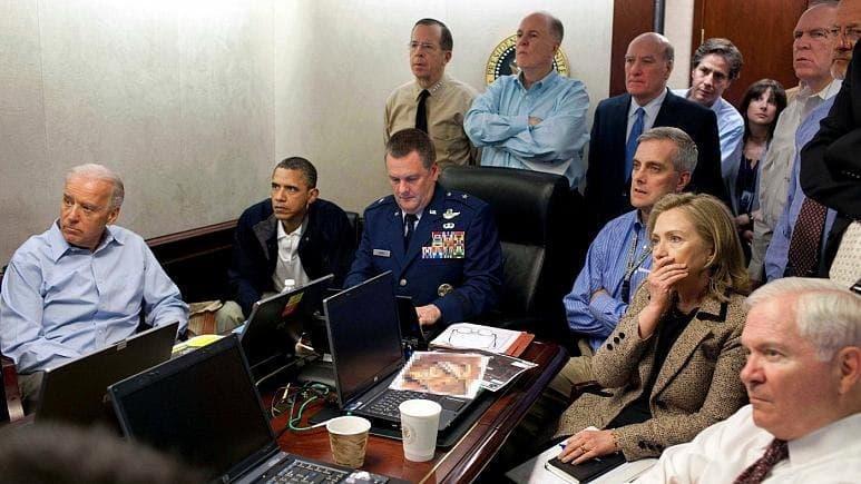 جو بایدن در دهمین سال مرگ بن لادن: تا دروازههای جهنم تعقیبش کردیم
