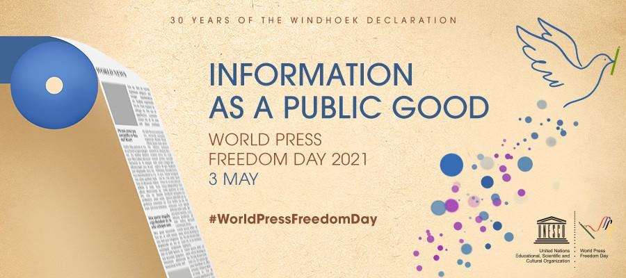چرا آزادی رسانه ها مهم است؟