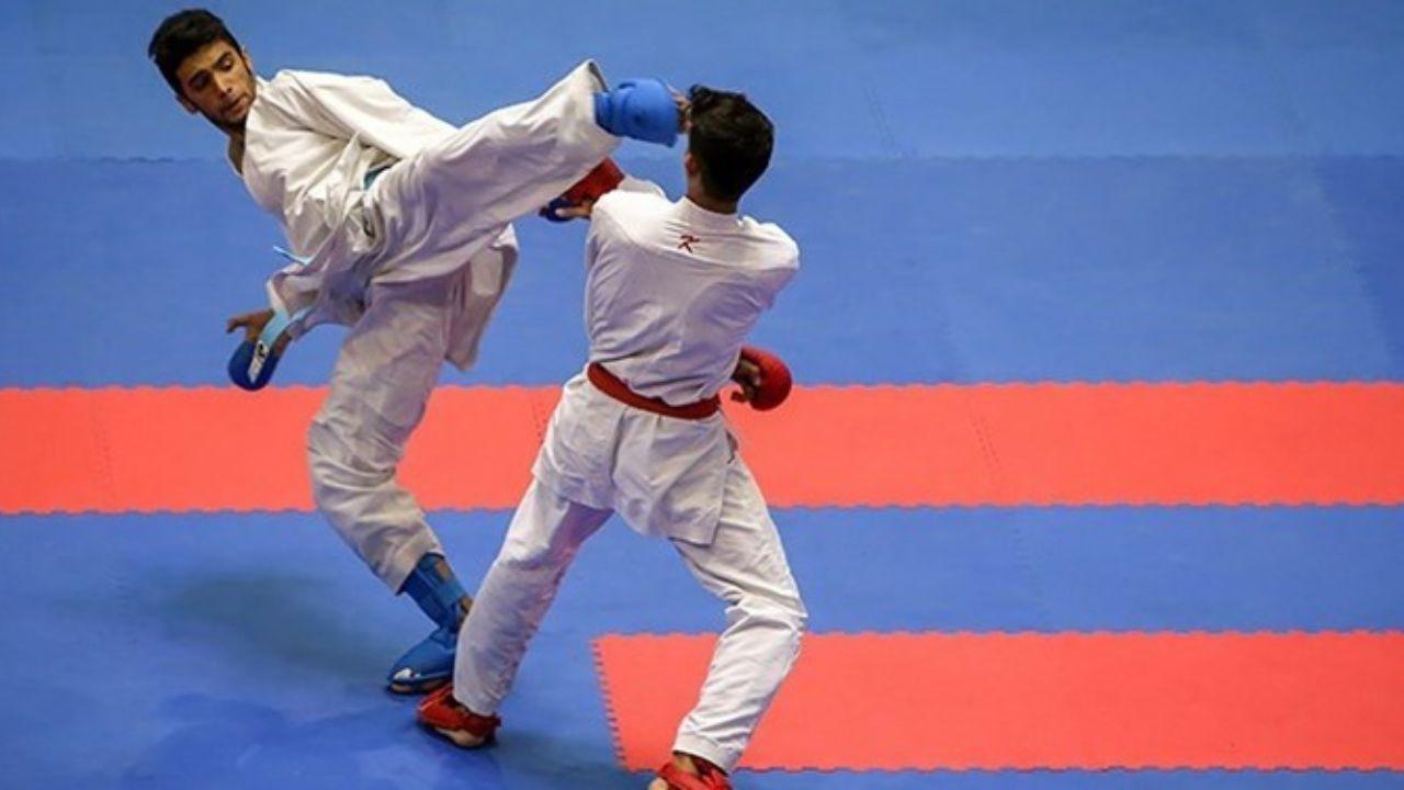 کاراته کاران ایرانی جزء برترینهای رنکینگ جهانی