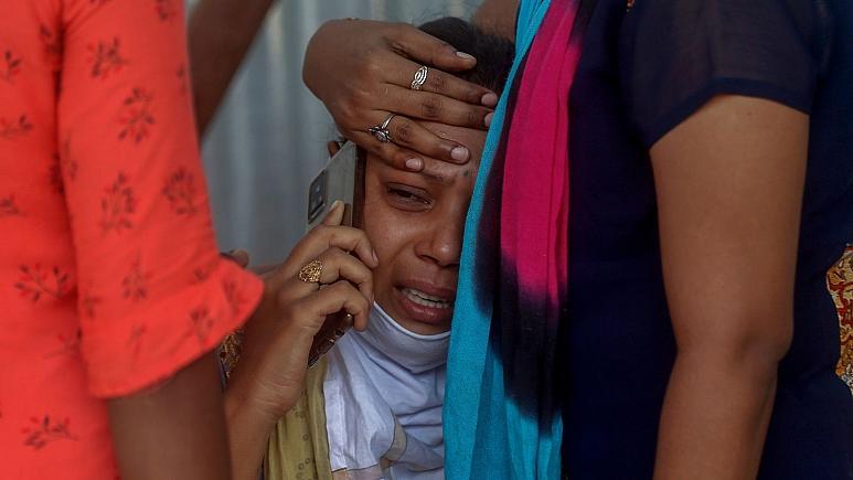 آمار کرونا در هند به ۲۰ میلیون رسید/ کارشناسان: هفته های بدتری در راه است