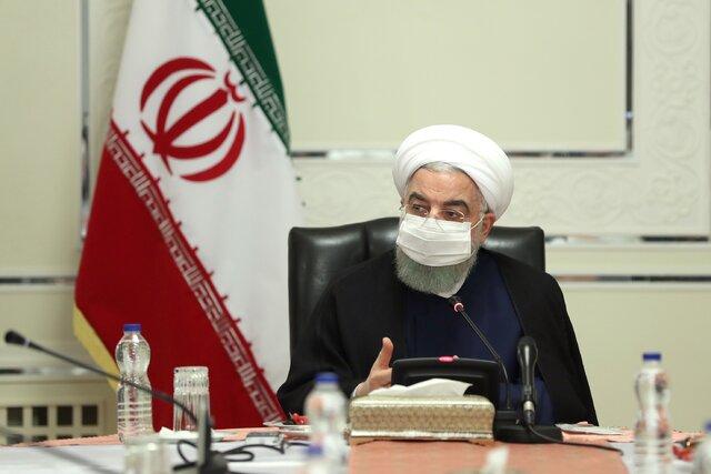 روحانی: کار مذاکره کنندگان ما در وین بزرگ بوده است/ به زودی تحریم برداشته می شود