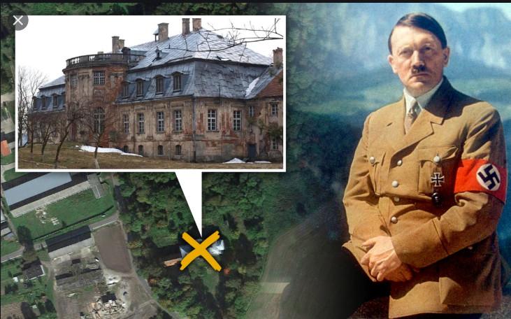 گنج هیتلر
