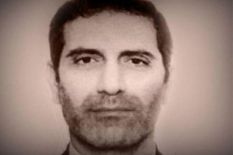 محکومیت نهایی دیپلمات ایرانی در بلژیک به 20 سال زندان