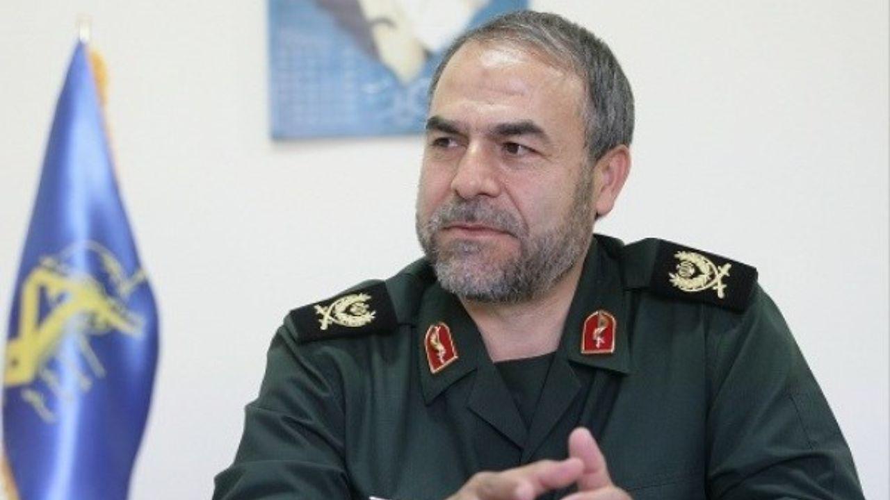 معاون سیاسی سپاه: نابودی اسرائیل بهزودی محقق میشود