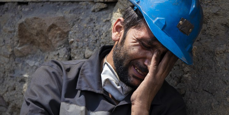 پیدا شدن جسد 2 معدن کار محبوس پس از 6 روز