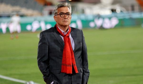 فدراسیون فوتبال: مذاکره با برانکو کذب است