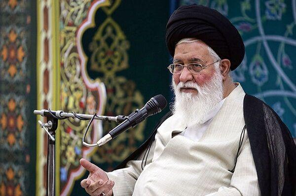 علم الهدی: اسرائیل به منظور برچیده شدن سفره اسلام به وجود آمد