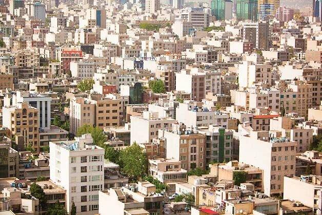 با 800 میلیون میتوان خانه 80 متری در تهران خرید
