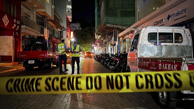 سوء قصد به جان رئیس جمهور پیشین مالدیو