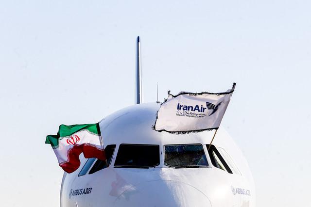 دبیر انجمن شرکت های هواپیمایی: نوسازی ناوگان هوانوردی بسته به برداشته شدن تحریم ها است/ برخی از هواپیماهای مسافری باید از رده خارج شوند/ کشور به ۵۵۰ فروند هواپیما نیاز دارد