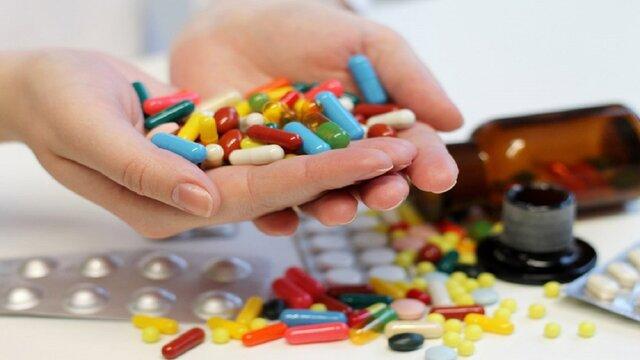 افزایش واردات دارو ، تجهیزات و ملزومات پزشکی