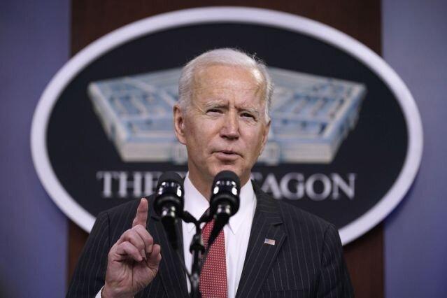 بایدن: ایران در خصوص مذاکرات وین جدی است