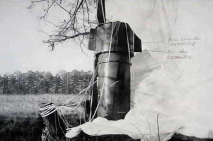 وقتی سلاحهای هستهای ارتش آمریکا مفقود میشوند! (+عکس)
