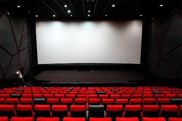 گیشه تعطیل سینماها در روز بازگشایی