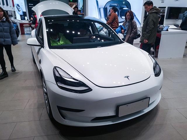چین و پرفروش ترین خودروهای مبتنی بر انرژی های نوین در سال 2020 (+عکس)
