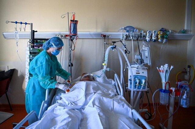 ۲۸۳ فوتی جدید کرونا در کشور/ شناسایی ۱۳۵۷۶ بیمار دیگر