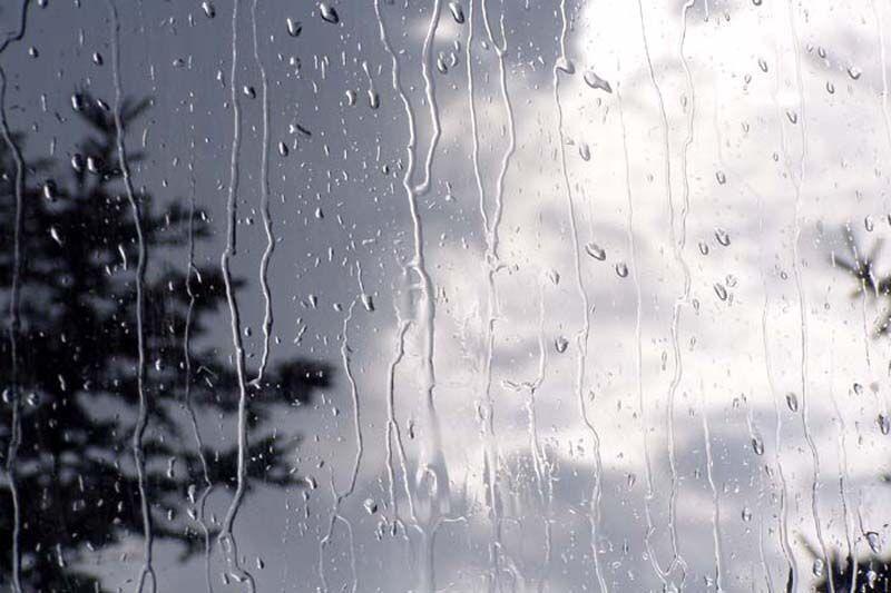 مازندران تا آخر هفته بارانی است