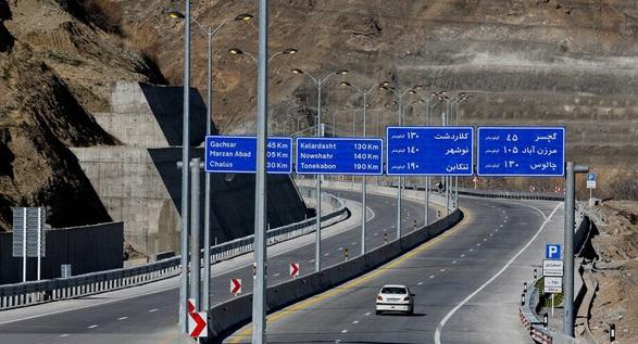 احتمال بازگشت خارجی ها به آزادراه تهران-شمال/ چین مشتری جدی