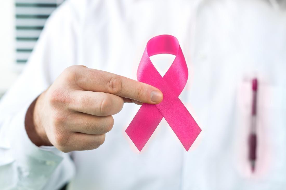 متوسط سن ابتلا به سرطان سینه در ایران ۱۰ سال جوان تر از جهان