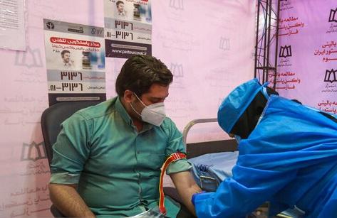 آمادگی متروی تهران برای طرح سراسری واکسیناسیون کرونا/ ایستگاه های آماده واکسیناسیون