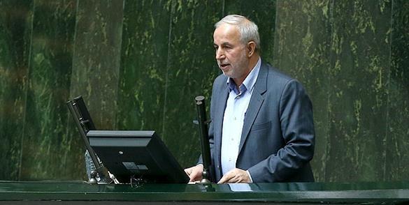 نماینده مجلس: قوه قضائیه به مساله انتشار فایل صوتی وزیر امور خارجه ورود کند